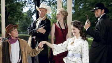 LEO-Weekly, Kentucky-Shakespeare