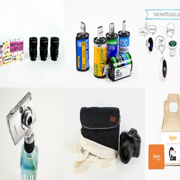 gifts-for-photographers, holiday-wish-list, photojojo
