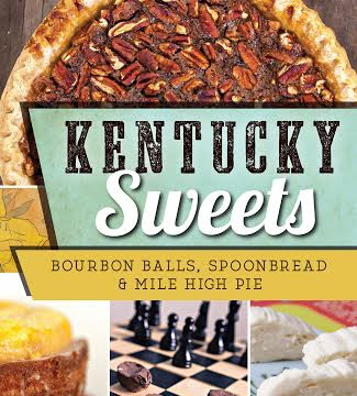 kentucky-sweets, book, cookbook, dessert, kentucky, sarah-baird, chase-chauffe, leo-weekly, louisville