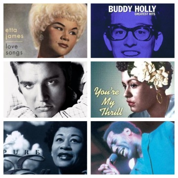 zelda-and-scout, november, playlist, music, jennifer-harlan, jen-harlan, etta-james, buddy-holly, elvis-presley, billie-holiday, ella-fitzgerald, otis-redding